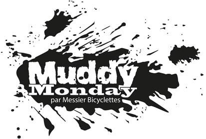 Logo de Le MUDDY-MONDAY: L'expérience vélo de montagne