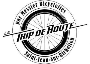Logo de Le Trip de route: L'entraînement cycliste